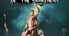 Película Swarm of the Snakehead
