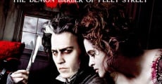 Sweeney Todd: The Demon Barber of Fleet Street film complet