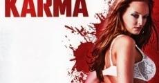 Ver película Sweet Karma