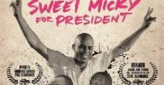 Película Sweet Micky for President