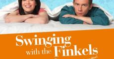 Filme completo Swinging With The Finkels