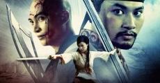 Película Sword of the Assassin