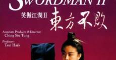 Filme completo Xiao ao jiang hu zhi: Dong Fang Bu Bai