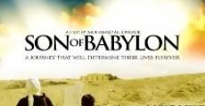 Película Syn Babilonu