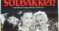 Película Synnöve Solbakken