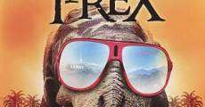 Ver película T-Rex, un dinosaurio en Hollywood