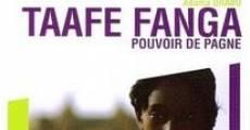 Ver película Taafe fanga, el poder del paño