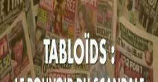 Ver película ¡Tabloides! Todo por una exclusiva