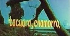 Película Tacuara y Chamorro, pichones de hombres