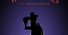Película Tadeo Jones y el sótano maldito