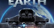 Película Taking Earth