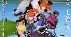 Ver película Tales of Vesperia: The First Strike