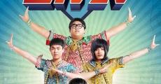 Película Tang Wong