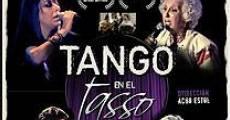 Filme completo Tango en el Tasso