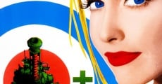 Tank Girl film complet