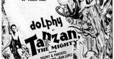 Filme completo Tanzan the Mighty