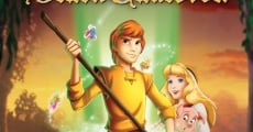 The Black Cauldron film complet