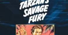 Tarzan 39 s savage fury 1952 pel cula completa en espa ol - Tarzan pelicula completa ...