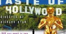 Filme completo Taste of Hollywood