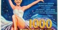 Ver película 1000 estrellas brillan