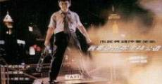 Ver película Taxi Hunter