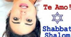 Película Te Amo! Shabbat Shalom