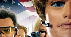 Team America World Police film complet