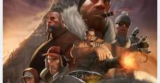 Película Team Fortress 2: End of the Line