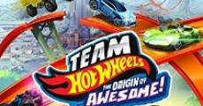 Filme completo Team Hot Wheels: The Origin of Awesome!