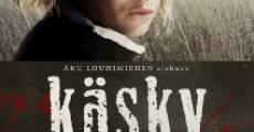 Filme completo Käsky
