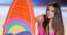 Película Teen Choice Awards 2012