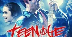 Película Teenage Ghost Punk