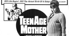 Película Teenage Mother