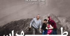 Película Tehran, Tehran