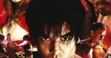 Ver película Tekken