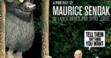 Filme completo Tell Them Anything You Want: A Portrait of Maurice Sendak