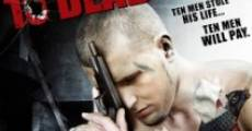 Película Ten Dead Men