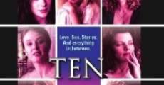 Ver película Ten Tiny Love Stories