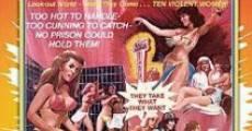 Ver película Ten Violent Women