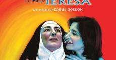 Película Teresa, Teresa