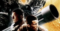 Película Terminator 4: La salvación