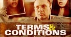 Película Terms & Conditions