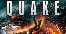Película Terremoto en Los Ángeles