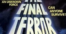 Filme completo The Final Terror