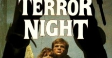 Película Terror Night