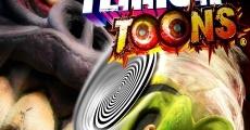 Película Terror Toons