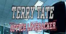 Película Terry Tate, Office Linebacker