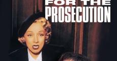 Filme completo Testemunha de Acusação