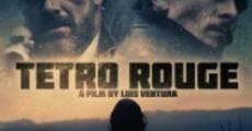 Película Tetro Rouge