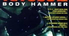 Ver película Tetsuo 2: El cuerpo del martillo